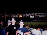 bob_dan_yankee_stadium